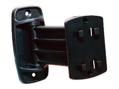 Mounting Brackets with swivel arm - Picture N.1