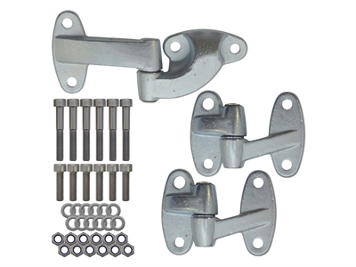 DA1240 - Rear end door hinge kit