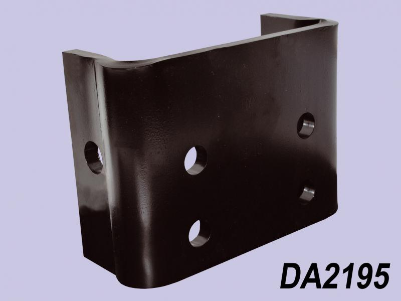 Replacement slider bracket - Picture N.1