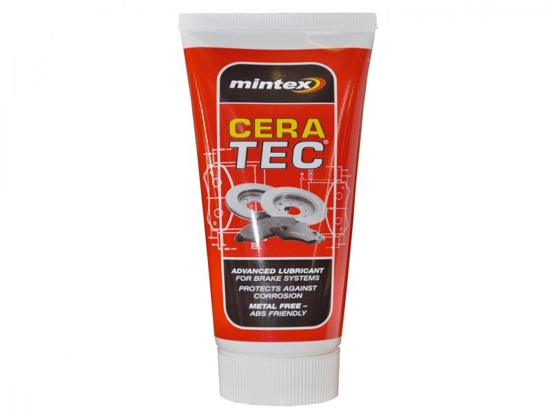 Cera-Tec Advanced Lubricant - Picture N.1