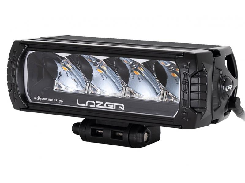 FANALE LED LAZER TRIPLE-R 750 STD - Picture N.1