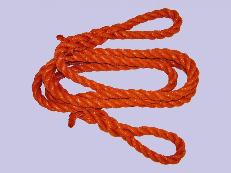 Rope - polypropylene - Picture N.1