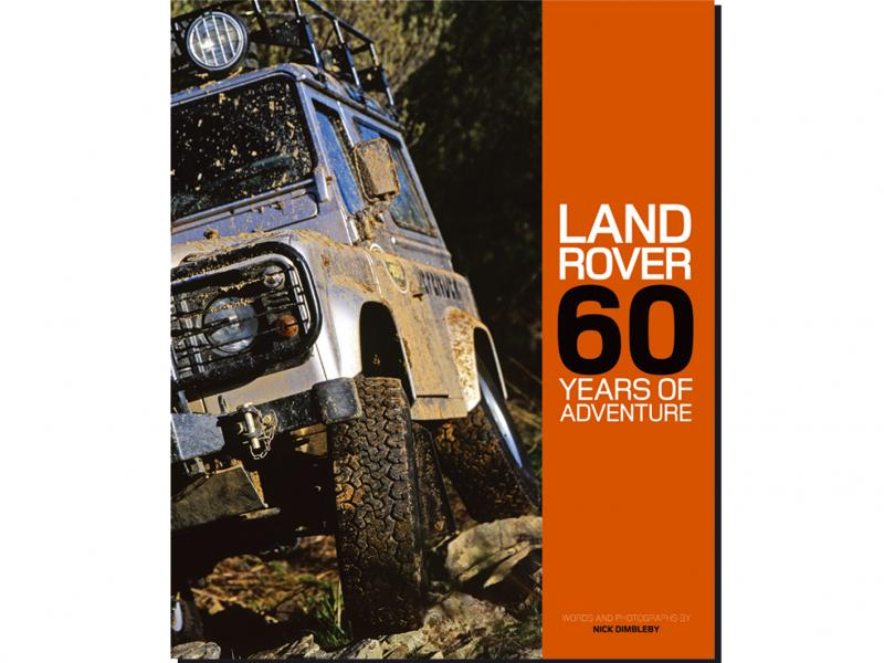 Land Rover - 60 Years of Adventure - Picture N.1