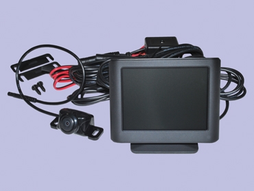 Reversing camera kit - Picture N.1