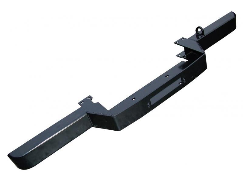 Nrpfell Verricello per Scheda di Protezione Paraurti Posteriore Anteriore nel Metallo per MN D90 D91 D99 MN99S 1//12 RC Pezzi di Ricambio per Aggiornamento Auto