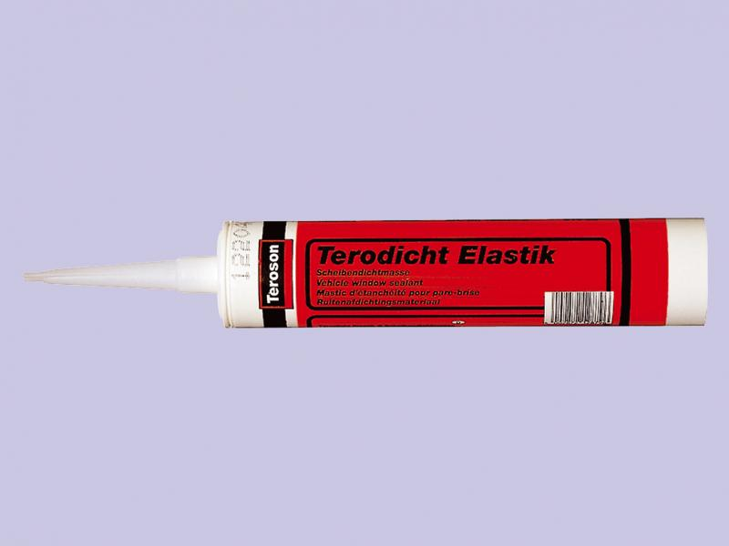 Terodicht Elastic - Window Sealant - Picture N.1