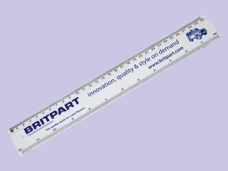 300mm Ruler - Picture N.1