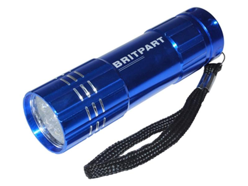 LED Pocket torch - Picture N.1