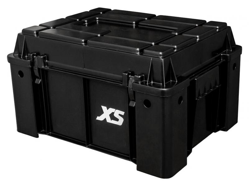 XS EXPEDITION STORAGE BOX - LARGE - Picture N.1