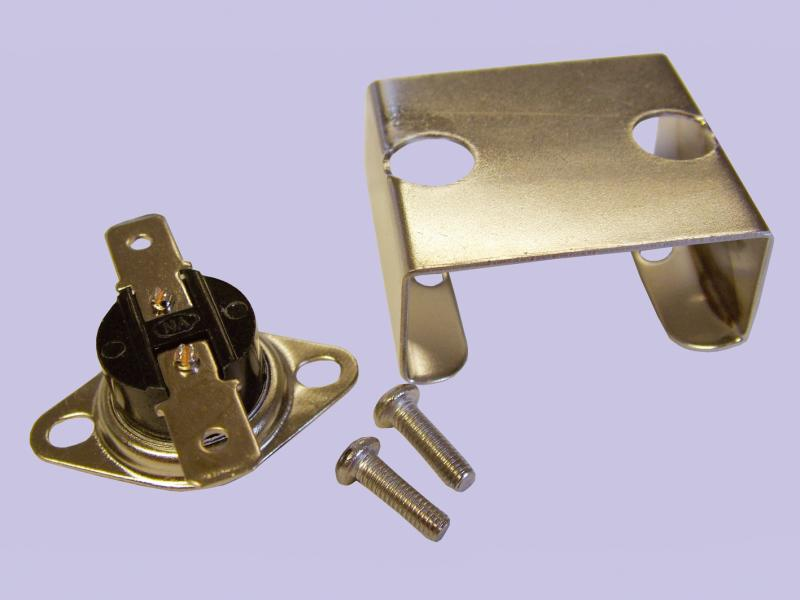 External thermal cut-off switch - Picture N.1