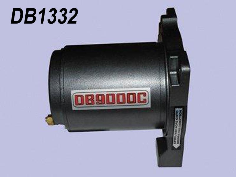 Winch motor - Picture N.1