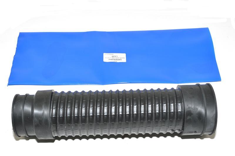 Land rover defender 90 110 td5 filtro aria sportivo aspirazione