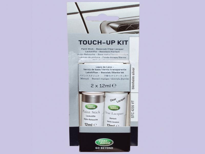 Touch-up kit - Picture N.1