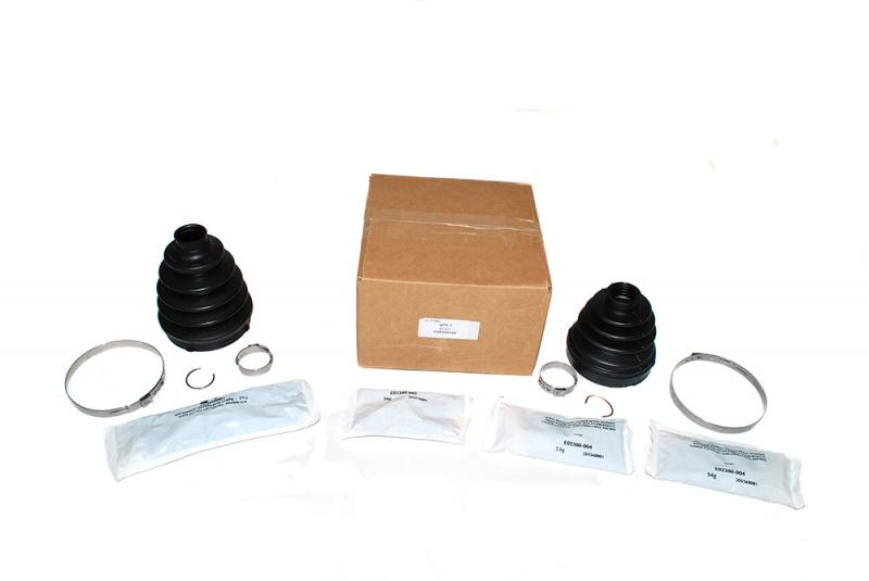 KIT CUFFIE SEMIASSE ANTERIORE DISCOVERY III/IV 2.7/3.0 DIESEL E RANGE ROVER SPORT 2.7/3.0 DIESEL - Picture N.1