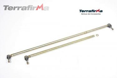 KIT BARRE STERZO RINFORZATE TERRAFIRMA DEFENDER - Picture N.1