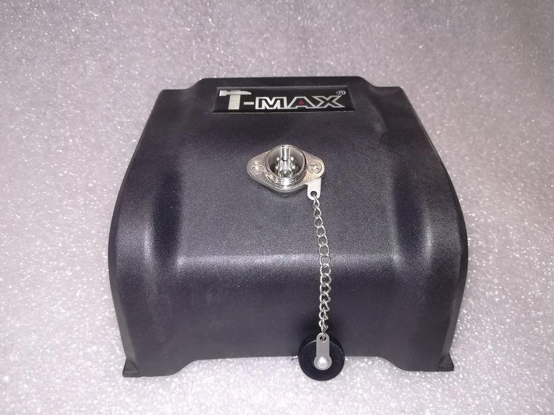 COPERCHIO SCATOLA SOLENOIDI PER T-MAX SERIE IMPROVED - Picture N.1