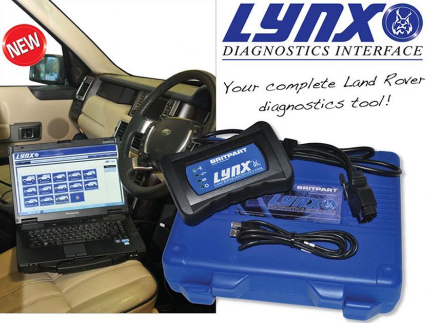 Lynx diagnostic