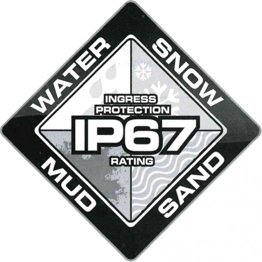 Grado protezione IP